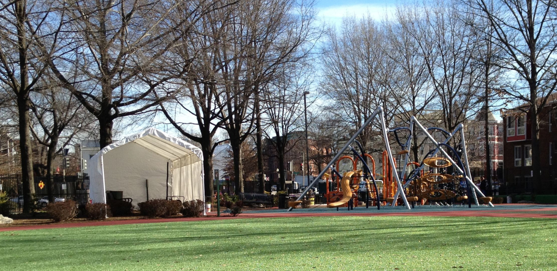 florida avenue park playground