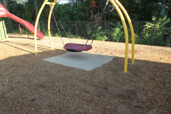What Are The Different Types Of Playground Surfaces