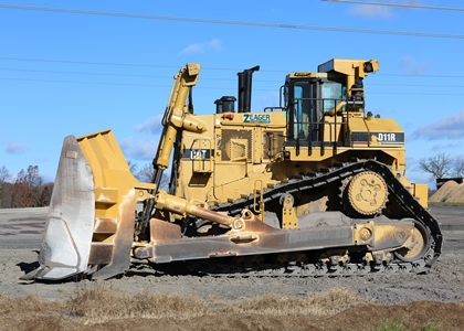 Used Heavy Equipment For Sale In Pa Zeager Bros